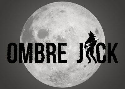 Logo du groupe rock Ombre Jack